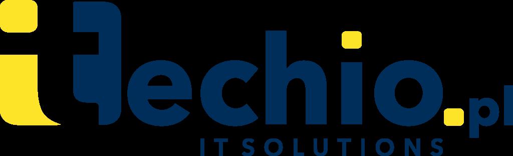 Logo firmy Techio.pl - Obsługa informatyczna firm